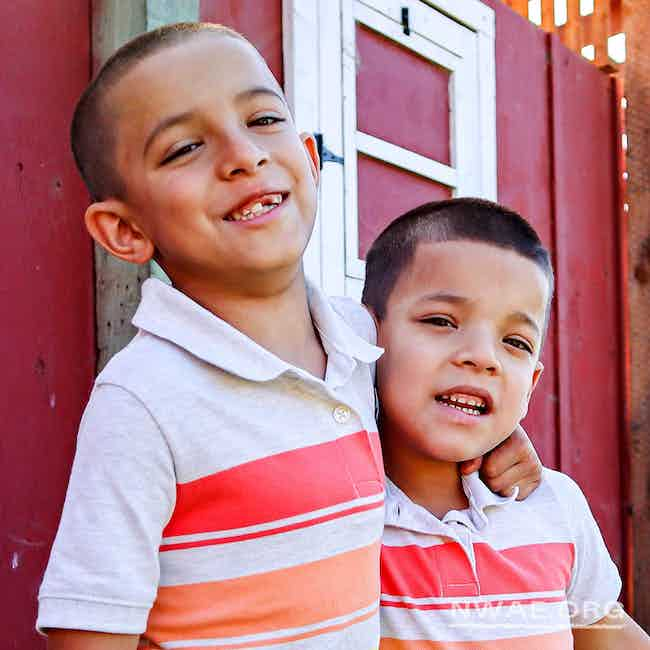 Carter and Gabe's featured profile photo.