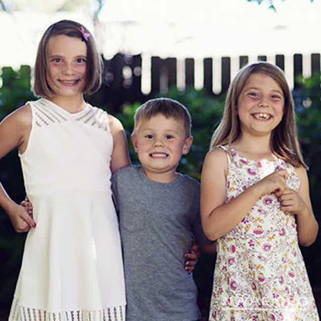 Hailey, Fiona, and Emerson's featured profile photo.